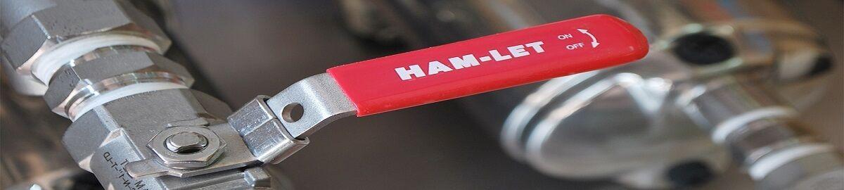 Ham-Let Official Store