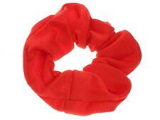 Fabric Scrunchies for Women