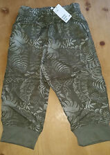 H&M Capri/Cropped Trousers (2-16 Years) for Girls