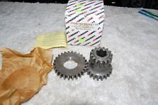 Andrews Harley Mainshaft low & 2nd gear Plus 3rd gear pkg. 35282-59 35306-59