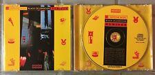 Depeche Mode Black Celebration Remixes CD RARE OOP Promo Only Original