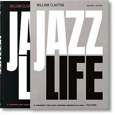 William Claxton: Jazzlife by Taschen GmbH (Hardback, 2016)