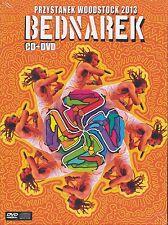 KAMIL BEDNAREK - Przystanek Woodstock 2013[CD+DVD]