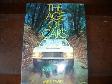 New listing The Age of Cars by Mike Twite