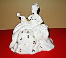 Royal Doulton  ANTOINETTE # HN2326 Bone China Figurine