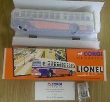 Corgi Classics 54103 Lionel City Coach Company Inc. Ltd Edition No. 1026 of 6100