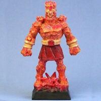 Reaper Dark Heaven Legends 02751 Stone Golem Rock Statue Monster Construct D&D