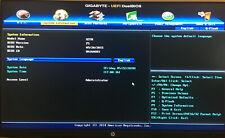 Gigabyte GA-H97N Mini ITX LGA 1150 Motherboard, Dual HDMI and LAN