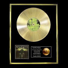 DAUGHTRY CD  GOLD DISC FREE P+P!!