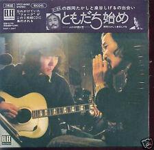 Shigeru Izumiya Takashi Nishioka  Tomodachi Hajime - Japan 2 CD - NEW