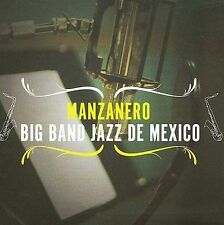 Manzanero Big Band Jazz De Mexico