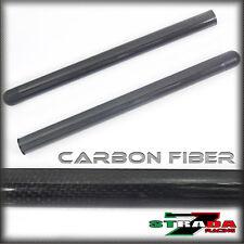 Strada 7 RACING FIBRA DE CARBONO REFORZADO Clip Manillar BUELL S1 S2 95- 1998