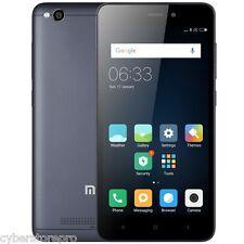 XIAOMI REDMI 4A 5.0 pollici 4G SMARTPHONE Miui 8 SNAPDRAGON 425 Quad-Core 1.4GHz
