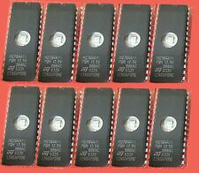 Eproms M27264A Erased And Blank Checked 10 Pieces