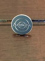 Vintage Amway Marketing Company Lapel Hat Pin Tie Tac Advertisement Collectible