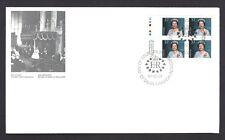 Canada  FDC  # 1162    QUEEN ELIZABETH II    1987  37c ULpb    New & Unaddressed
