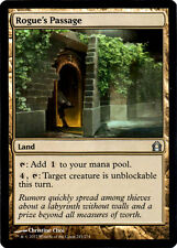 Rogue's Passage from Magic the Gathering Return to Ravnica Set NM-Mint Condition