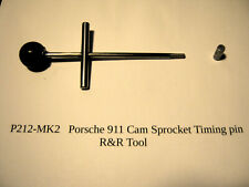Porsche 911 Special tool P212-Mk2 Cam timing / alignment pin removal tool