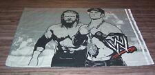 TRIPLE H JOHN CENA WWE WRESTLING PILLOW CASE Pillowcase