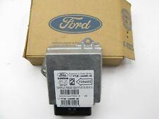 New OEM Ford F7UZ-14B004-AA SRS Air Bag Crash Control Module - 1997-03 E150 E250