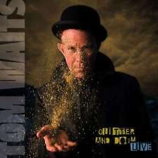 Glitter And Doom Live [2 CD] - Tom Waits EPITAPH