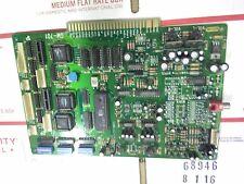 sega dreamcast arcade converter pcb #1