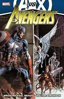 Avengers by Brian Michael Bendis (2013, Trade Paperback)