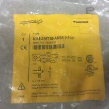 TURCK bi15-cp40-ap6x2 16023 repro Capteur neuf dans sa boîte NEUF