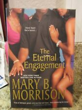 The Eternal Engagement by Mary B. Morrison (English) Paperback Book