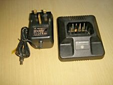 Motorola ETN4611A rapid charger for GP300 P110  etc