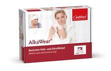 Basische Hals- und StirnWickel - P. Jentschura AlkaWear