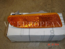 Mercedes-Benz W220 S-Class Genuine Right Side Marker In Bumper Turn Signal Light