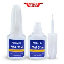 Nail Glue Beauty Acrylic Makeup Uv Gel Gems Decoration Fake Nail Care Products