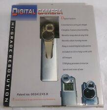 Pen Shape Digital Camera Hi-Grade Resolution