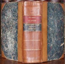 Sports European Antiquarian & Collectable Books