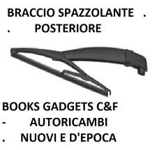 Fiat Croma dal 2005> Braccio Spazzolante Tergilunotto Posteriore Nuovo