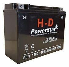 YTX24HL-BS Motorcycle Battery for HARLEY-DAVIDSON FL FLH (Touring) 1340CC 80-'9
