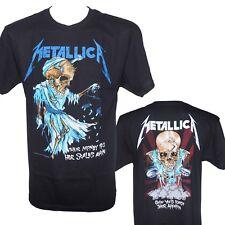 METALLICA - DORIS  - Official Licensed T-Shirt - New S M L XL