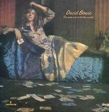David Bowie Remastered Music CDs