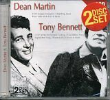 MARTIN Dean & BENNETT Tony - I've grown accustomed to her face... - CD Album