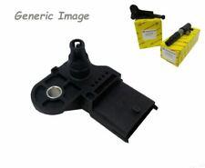 BECKERMANN  -  Oil Pressure Switch   538-0083