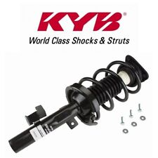 Mazda 3 04-09 Front Driver Left Suspension Strut and Coil Spring Assembly KYB