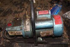 CAT HIGH PRESSURE PUMP SF22E WORKING