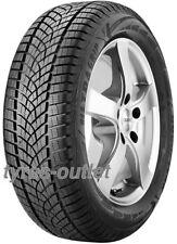 2x Winter Tyre Goodyear UG Performance G1 225/45r17 91h