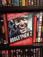 Masters of Horror 2002 Documentary AKA Boogeymen 2 DVD