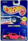 Hot Wheels #270 Chevy Stocker guh, Red Interior - RARE