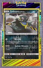 Tadmorv d'Alola Reverse-SL3:Ombres Ardentes-83/147-Carte Pokemon Neuve Française
