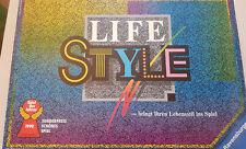 Spiel - Life Style; Spiel des Jahres 1990; komplett, guter Zustand, siehe Beschr