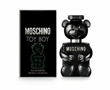 Moschino Toy Boy 3.4oz 100ml Eau de Parfum Men's Spray