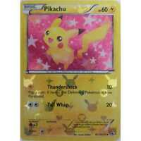 Pokemon Pikachu  RC7/RC25 - Legendary Treasure Holo -Englisch - NM/Mint